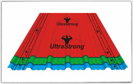 ULTRASTRONG, We are engaged in offering Prefabricated Factory Shed in India
