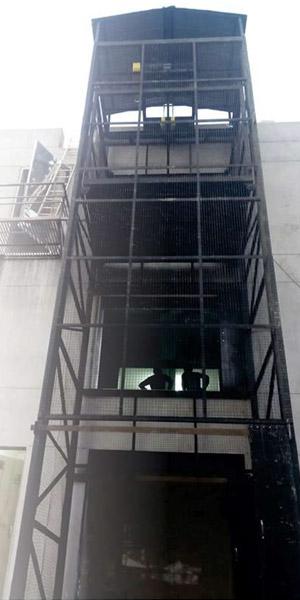 Goods Lift Gujarat-we are prominent manufacturer supplier Goods Lift in Surat