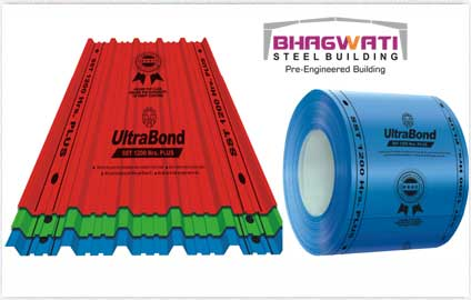 Color Coated Roofing Accessories
