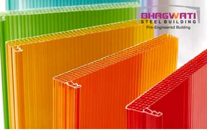 Polycarbonate sheets Supplier