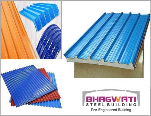 Find here Galvalume Sheet wholesaler & Wholesale Dealers in India