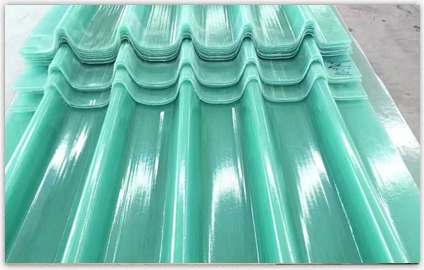 frp roofing sheets price in india