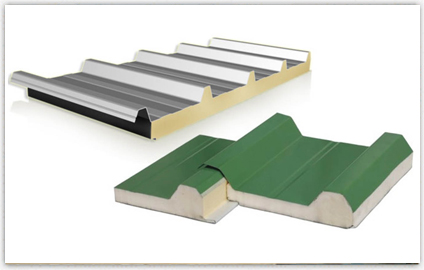 puff sheet roofing manufacturers